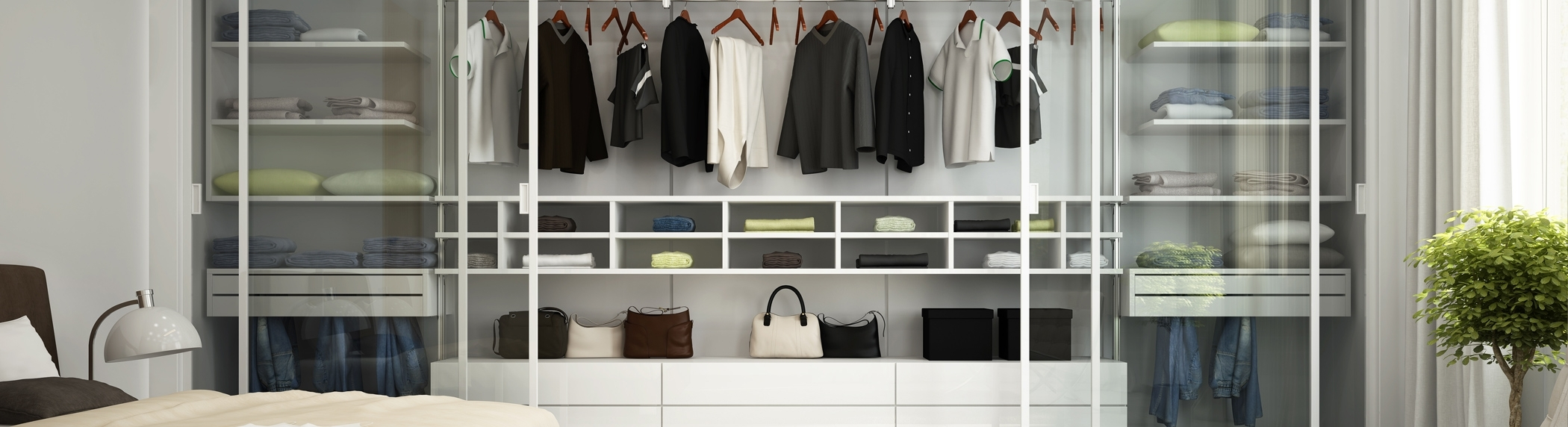 Eigenontwerpkast for Je eigen interieur ontwerpen